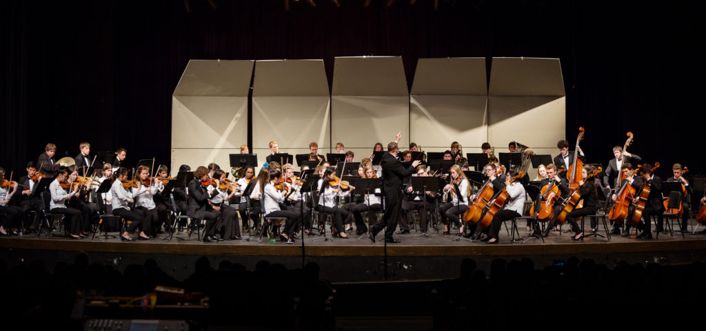 Event Calendar - Eugene Springfield Youth Orchestras